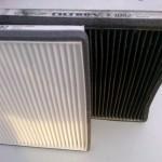 Filtry w układzie klimatyzacji 2