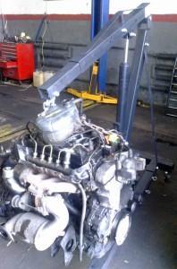 Szybka i fachowa wymiana silnika