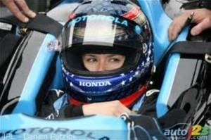 Kobiety za kokpitami szybkich samochodów F1