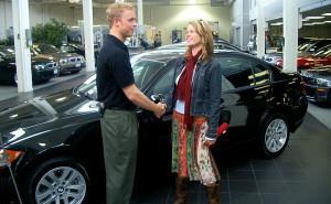 Kupno używanego samochodu – na co zwracać uwagę?