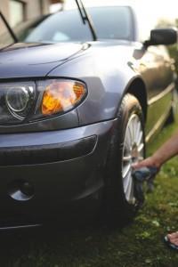 Przygotuj swoje auto na wiosnę
