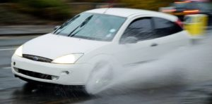 Aquaplaning – co to jest?