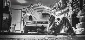 Jak zostać mechanikiem samochodowym?