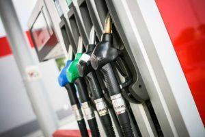 Działanie układu paliwowego