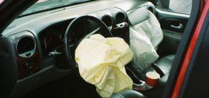 Poduszki powietrzne – jak działają?