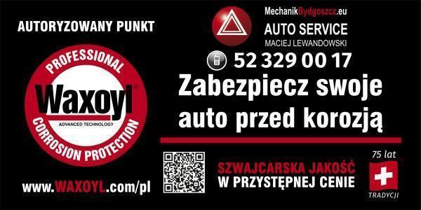 Bydgoszcz Waxoyl