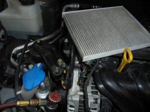 O klimatyzację samochodową trzeba dbać cały rok!