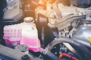 Płyn do chłodnicy – wszystko, co powinien wiedzieć kierowca
