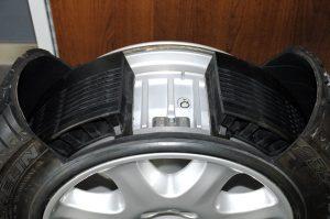 Run flat – opony, na których dojedziesz gdy utracisz ciśnienie