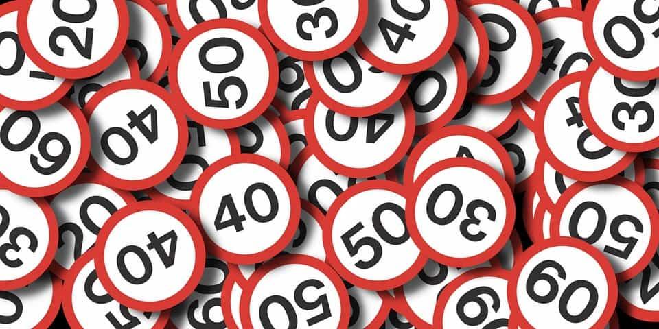 Jakie są ograniczenia prędkości w Polsce