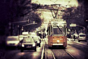 Kiedy tramwaj ma pierwszeństwo?