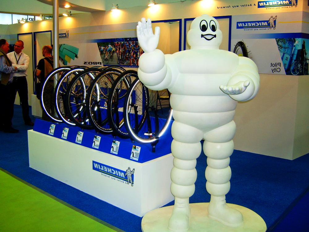 Ludzik Michelin