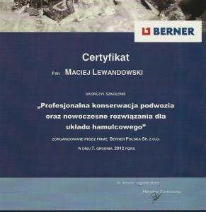 certyfikat-konserwacja-podwozia-w-bydgoszczy